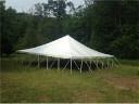 40x40 tent rental