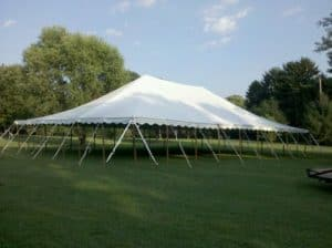 tent rentals in lebanon PA