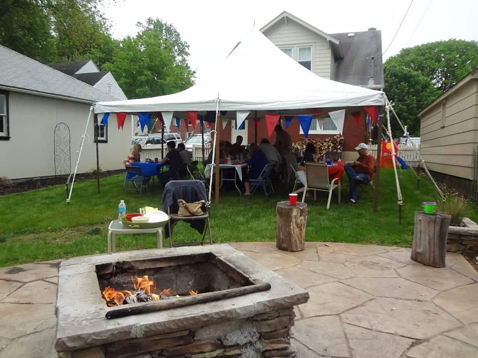 Tent Rentals in Harrisburg, PA