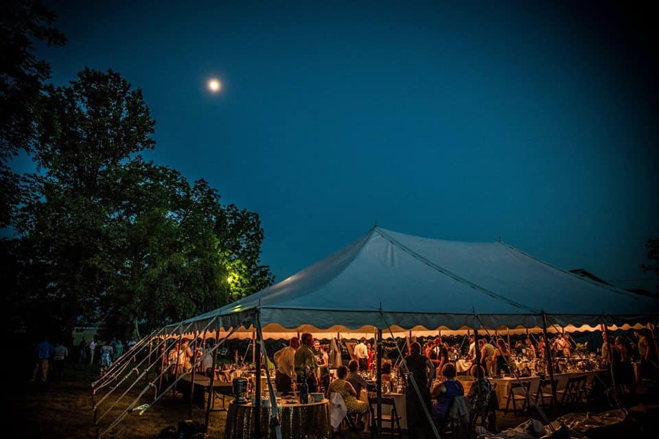 Tent Rentals in York, PA