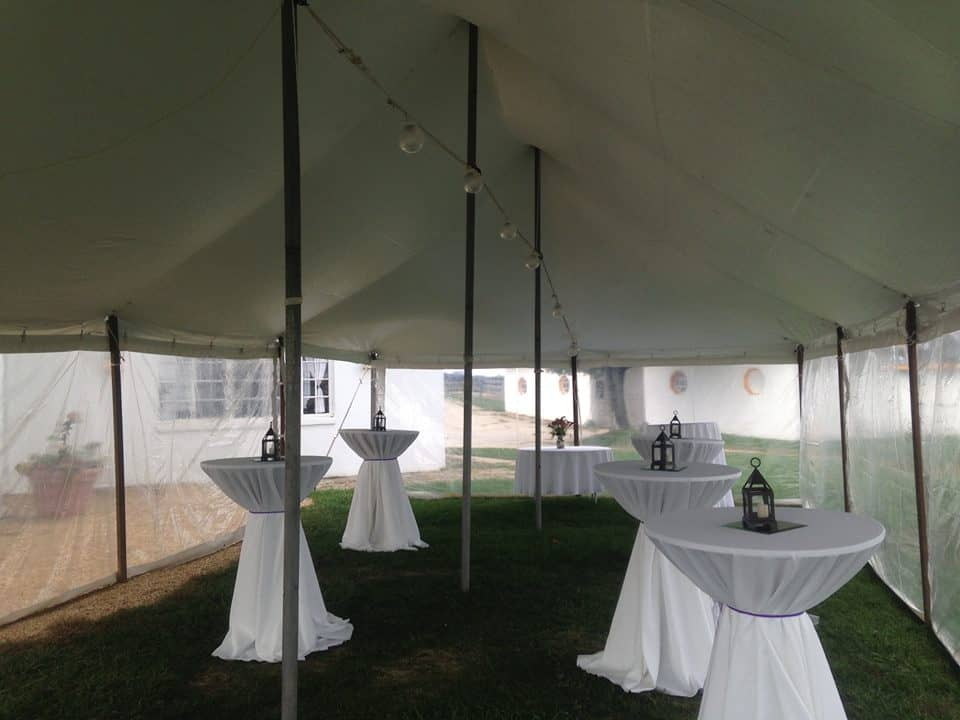 Tent Rentals in Lebanon, PA