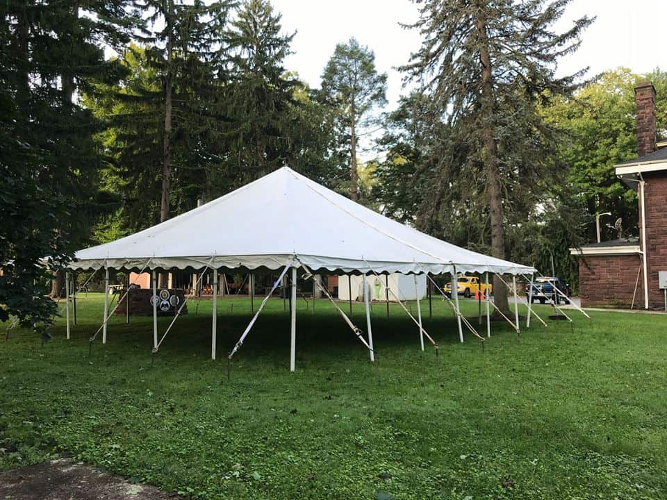 Tents for Rent Lebanon PA